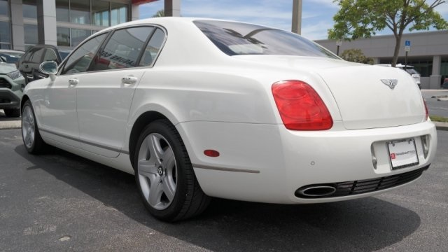 Pre-Owned 2006 Bentley Continental Flying Spur Base